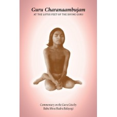 Guru Charanambujam - commentary on the Guru Geeta